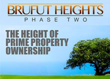 Brufut Heights Phase2