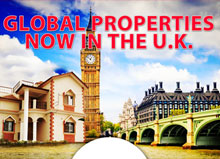 Global Properties now in the UK