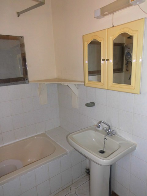 A lovely 2bedrooms furnished compound located in Fajara