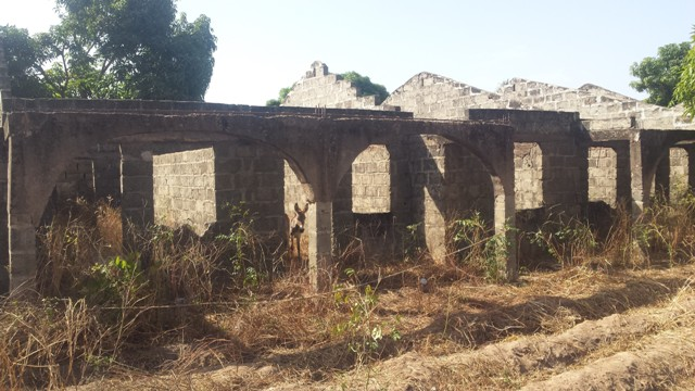 Unfinished 10 bedrooms Bungalow for Sale