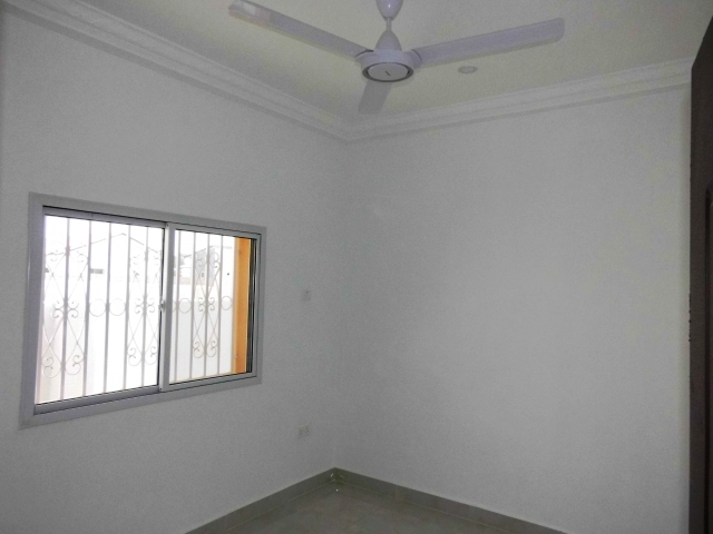 3 bedrooms unfurnished house with modern kitchen  at Tanji