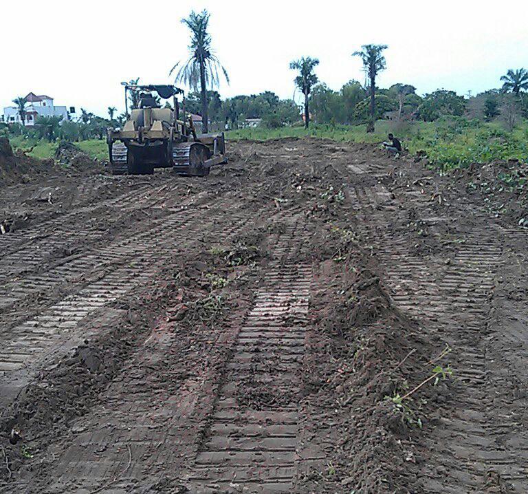 Wullinkama Development