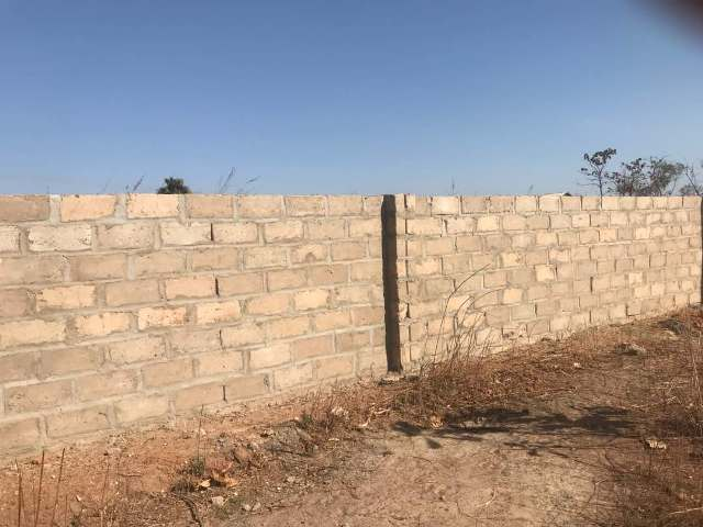 Sanyang Brand New Plots