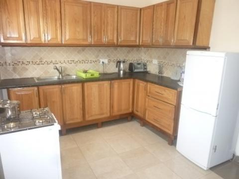 Two bedrooms apartments located in Manjai