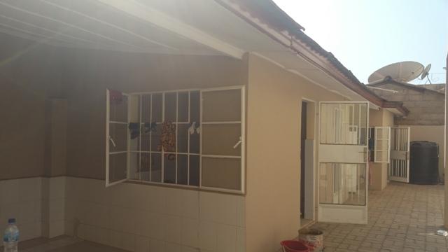 A nice unfurnished 5 bedroom house in Kotu