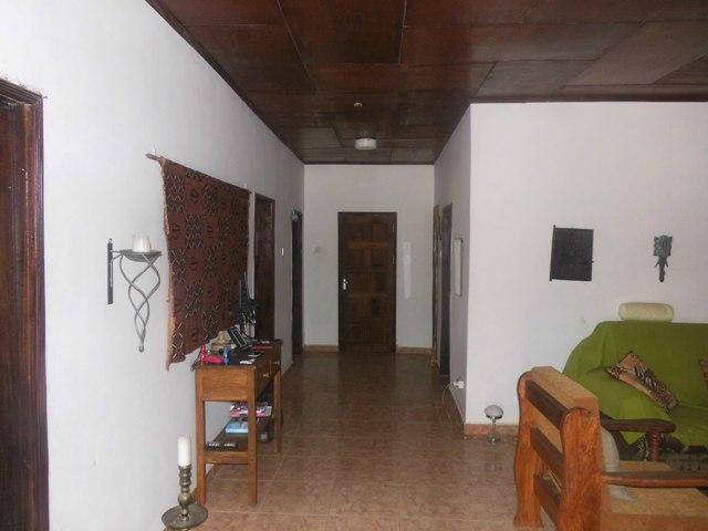 3 Bedroom Bungalow Brufut