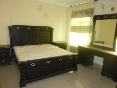 3 Bedroom apartment in Brusubi