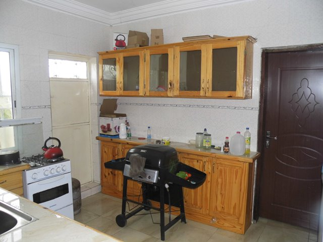 Lovely furnished house in Batakunkun