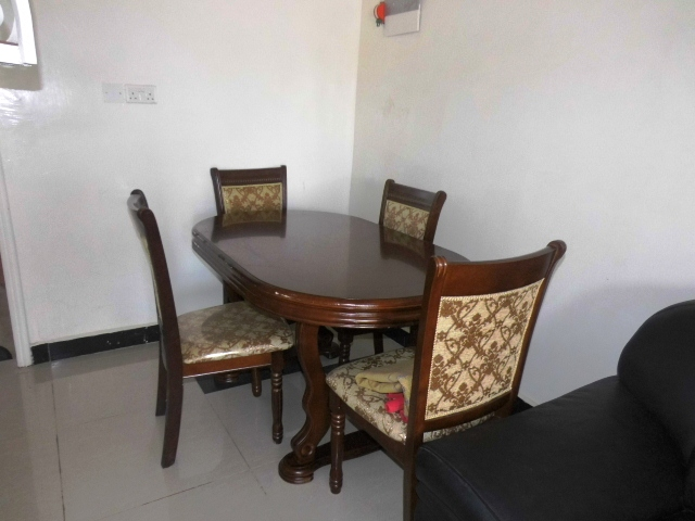 Beautiful fully furnished B2 Apartments for rent at Kotou