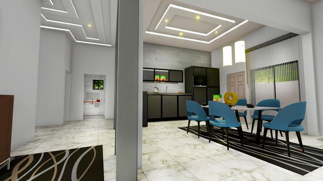 Exclusive 2 & 3 bedroom bungalows for sale in Bijilo