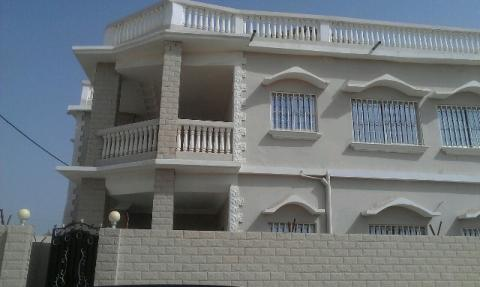 3 Bedroom house on wellingara coastal road