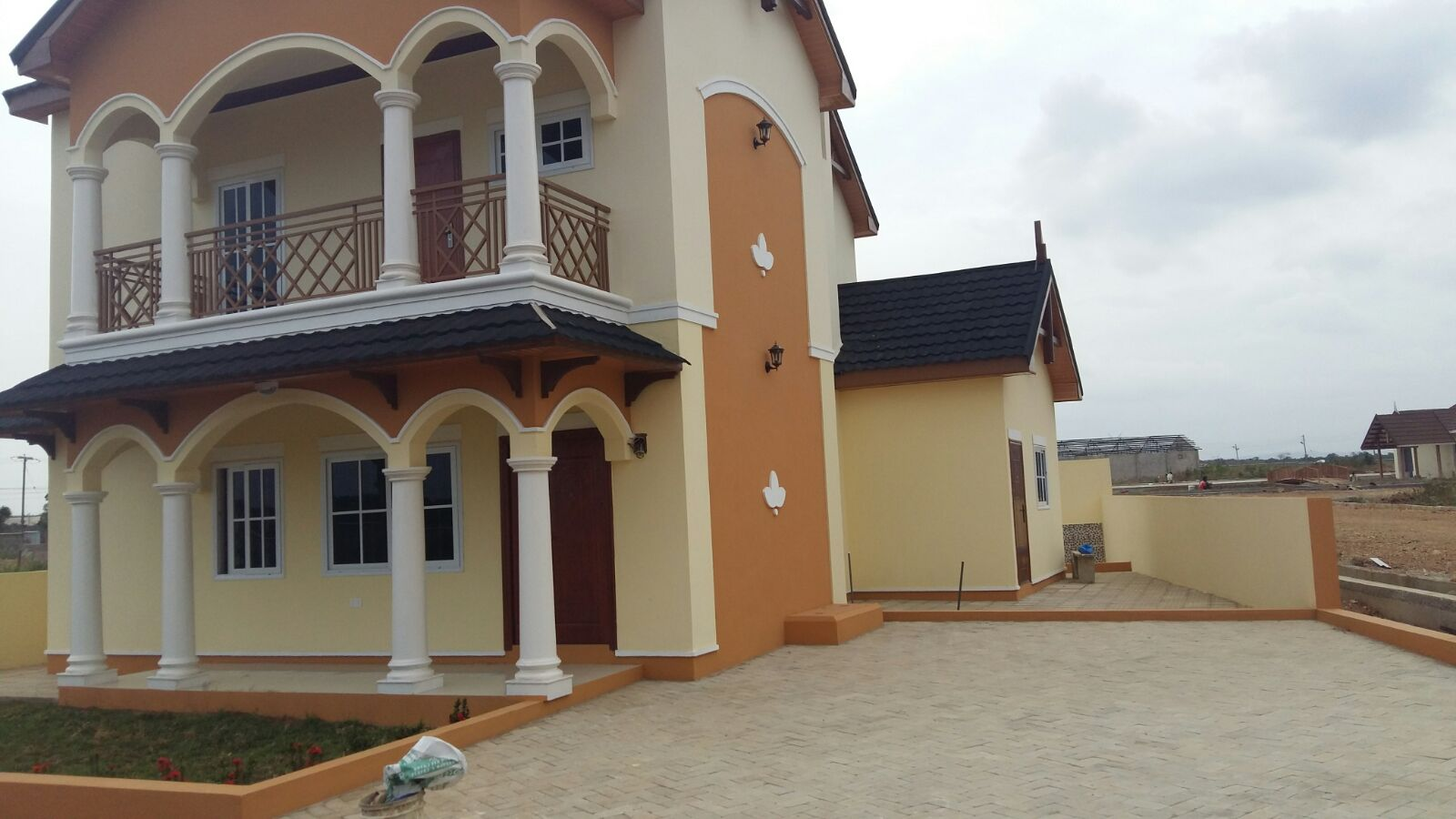 Global Property Management Gambia
