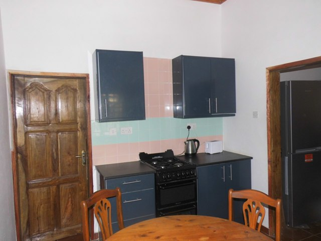 4bedrooms furnished bungalow