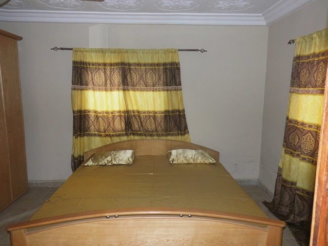 Furnished Apartment to Let