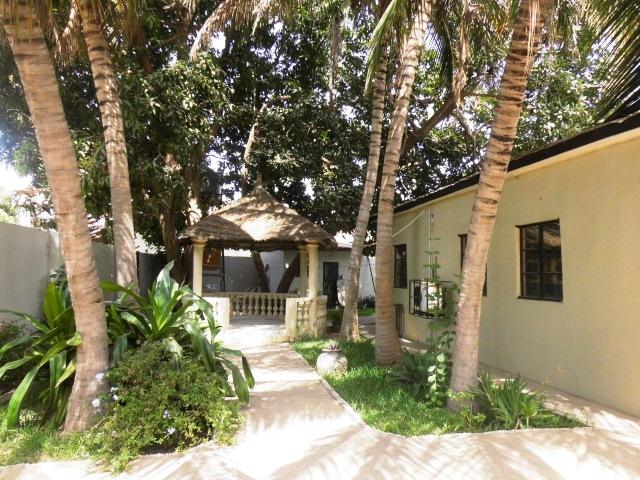 Stylish 2 bedroom residence in Kerr Serigne