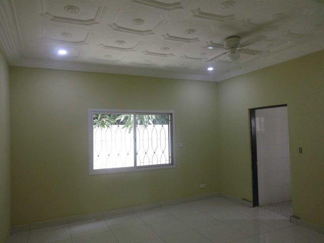 4 Bedroom with study room