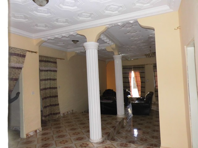 6 bedrooms storey house for sale