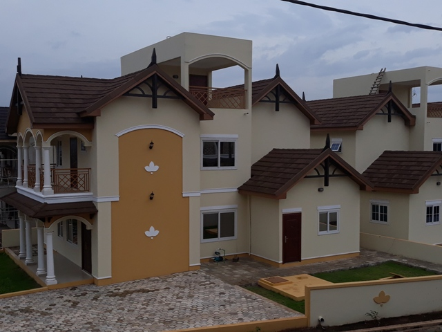 A beautiful Exquisite 3 Bedroom house for rent at Paradise Estate