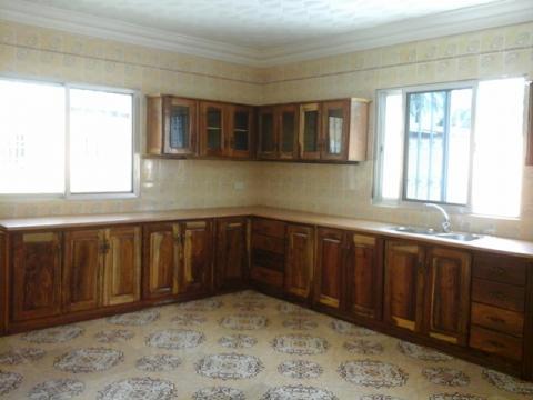 Newly built property in Kerr Serigne