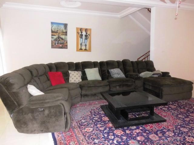 4 Bedroom Residential Property For Rent in Brusubi