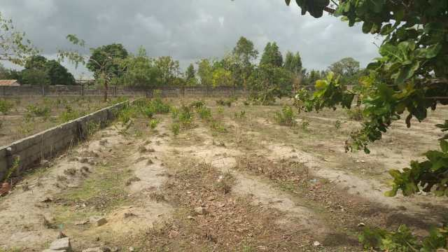 A 3 bedroom compound for sale located at Youna