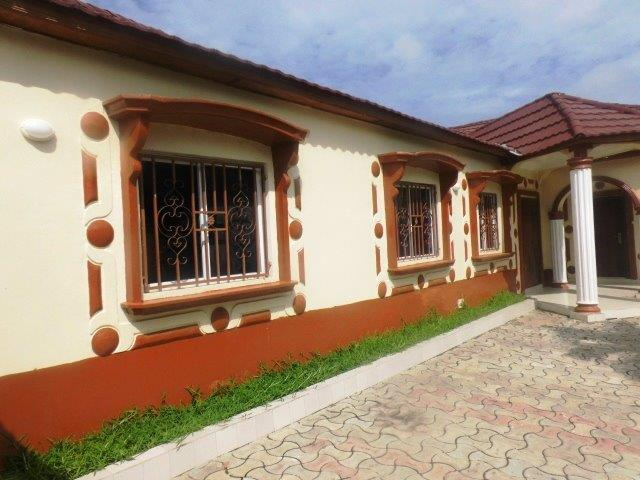 Massive 4 Bedroom House located at Brusubi Phase 2