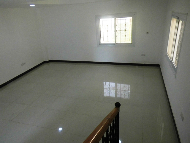 3 bedroom unfurnished property with pool at Paradise Estate