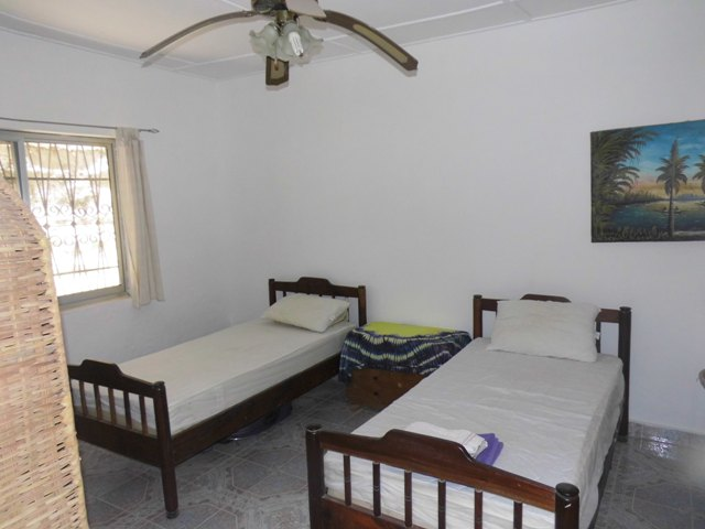 A nice 2 bedrooms apartment