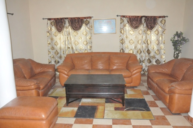 Furnished House To Let