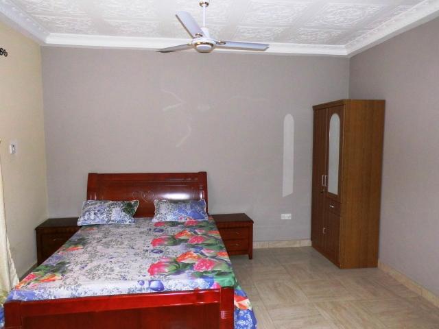 5 bedroom beautiful story house fully furnished at Brusubi Phase 2