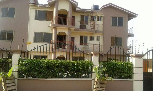 2 Bedrooms 12 Unit Apartment for sale at Ashaiman Golf City