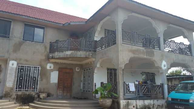 A 5 bedroom beautiful mansion at Tranquil