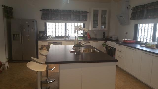 Beautiful furnished house at Brusubi phase 1