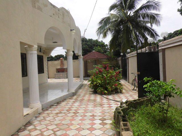 Lovely 3 bedrooms bungalow Sukuta