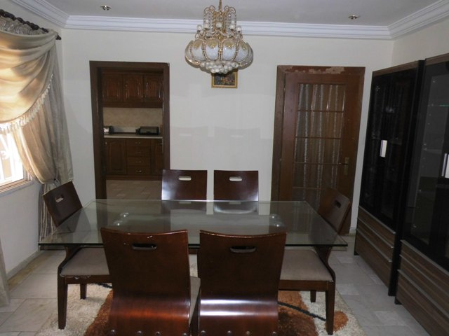 Beautiful furnished House to let