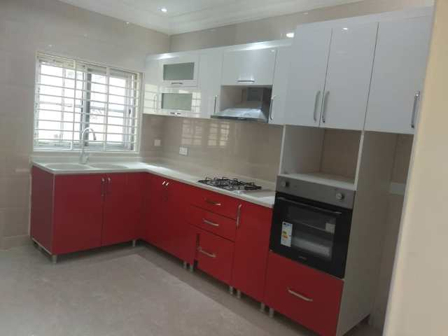 New Executive 3 Bedroom house in a gated community at Paradise Estate
