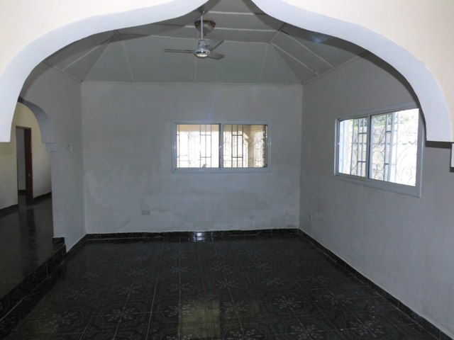 A nice 3 Bedrooms unfurnished bungalow