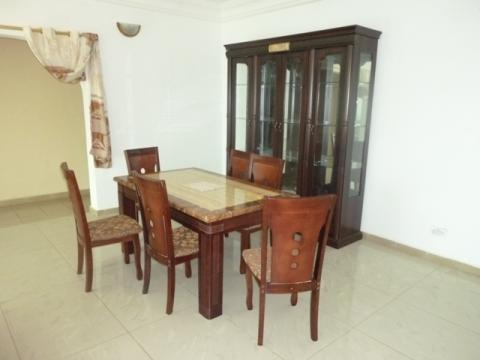 Three bedrooms semi-furnished property located in Cape Point