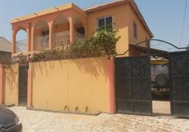 Four bedrooms building located in Brusubi.