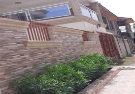 A beautiful 2 bedrooms unfurnished house located at Kotu