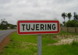 Tanjeh development in The Gambia