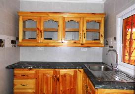 Beautifully designed 2 bedroom unfurnished apartments