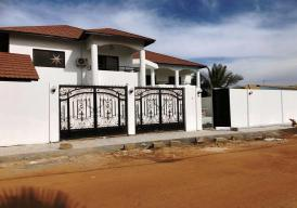 Luxurious home is located in Brusubi Phase 1 Extension