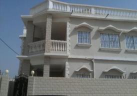 3 Bedroom house on wellingara coastal road