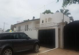 6 BEDROOM UNFURNISHED (NEW SENEGAMBIA HIGHWAY)