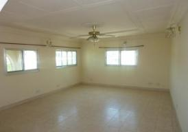 Three bedroom and two toilets apartment located at Brusubi