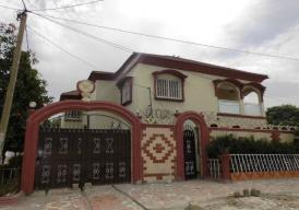 8 bedroom furnished Property Located at Coastal Road