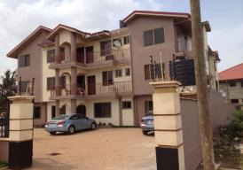 2 Bedrooms 12 Unit Apartment for sale at Ashaiman Golf City