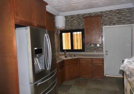 Fully furnished 5 bedrooms at Tujereng