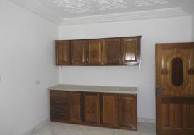 A beautiful 4 bedroom house unfurnished house Kerr Serigne